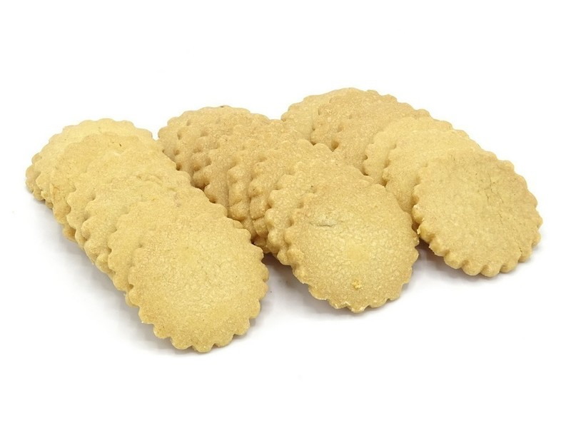 Zand koekjes