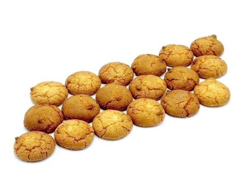 Bitter koekjes