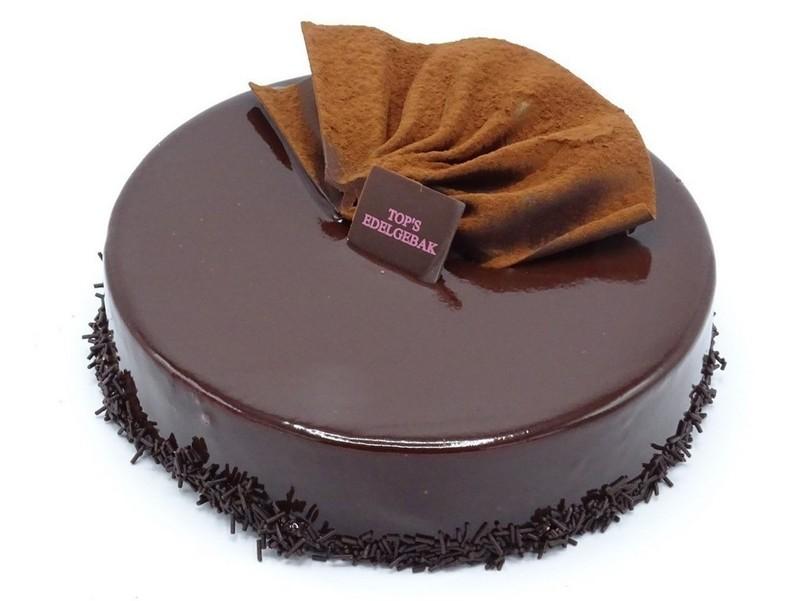 Truffel taart