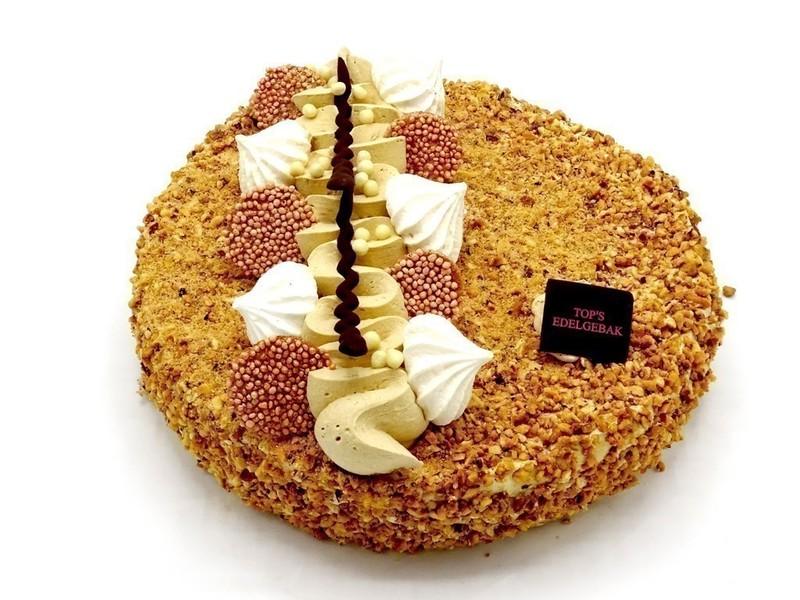 Turko taart