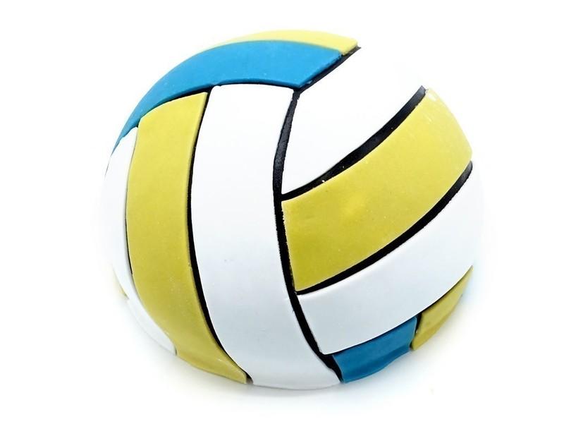 Volleybal taart