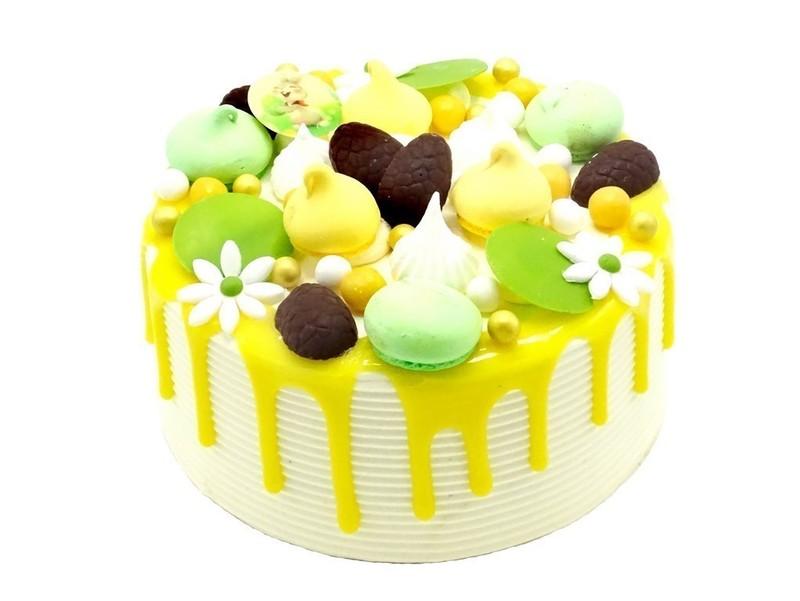 Drip cake Pasen