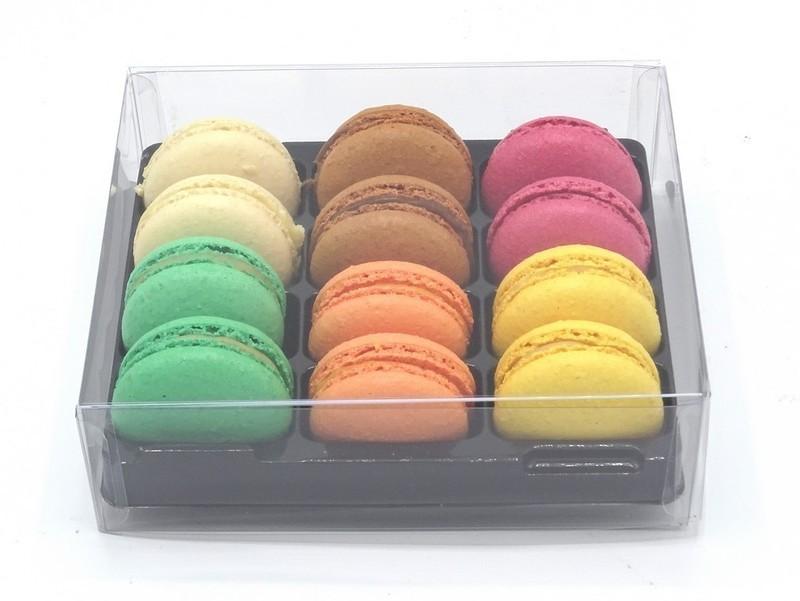 Macaron's Box
