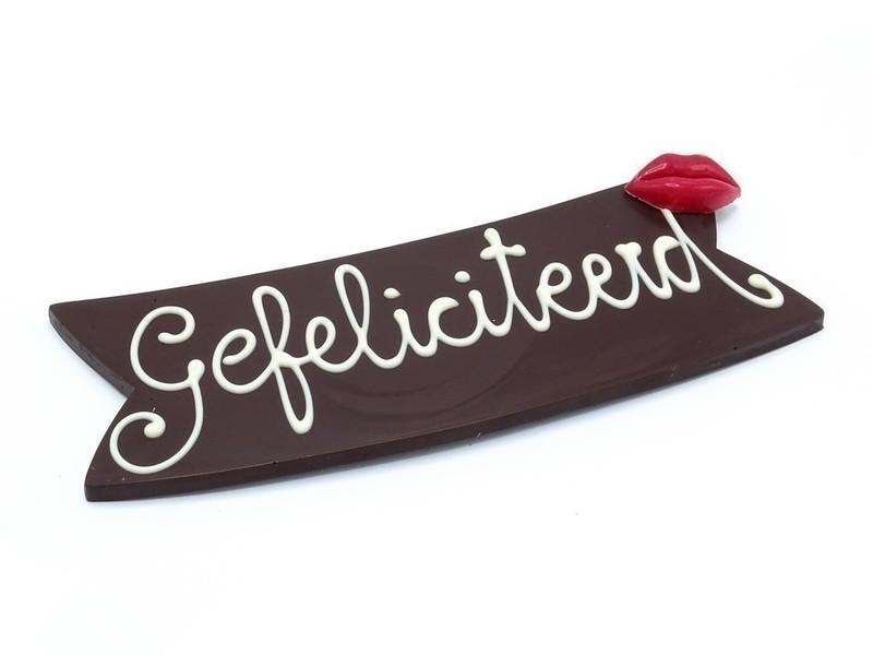 Vaan chocolade