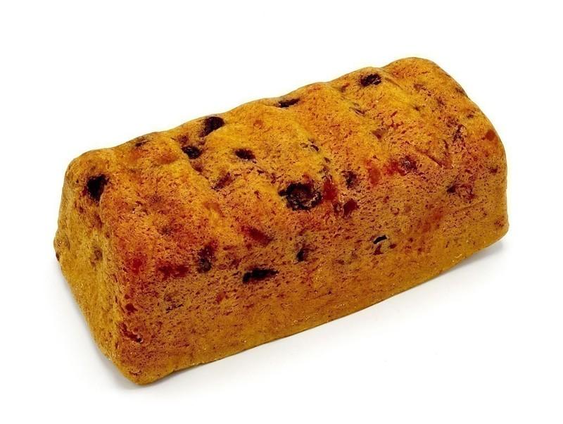 Vruchten cake